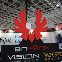 #Computex – BitFenix Vision: Fuentes 80 Plus Titanium, ETA A y LAMBDA A++