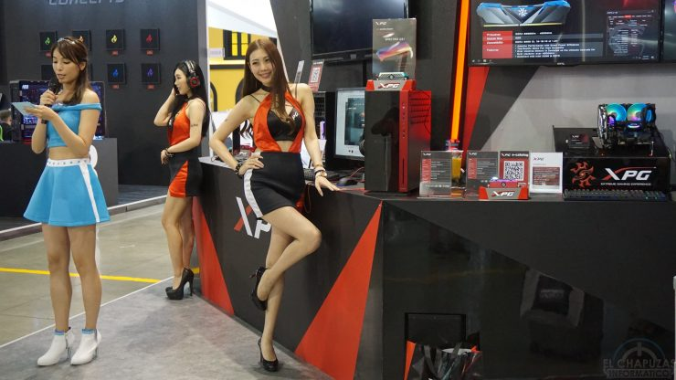 Booth Babes 2018 3 740x416 3