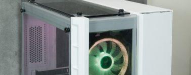 Review: Corsair Crystal 280X RGB