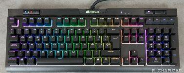 Review: Corsair Strafe RGB MK.2