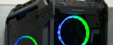 Review: Cougar Panzer EVO RGB