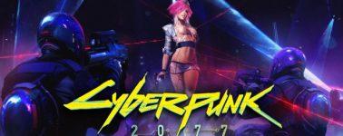 La demo de Cyberpunk 2077 mostrada en el E3 usaba un Core i7-8700K y una GeForce GTX 1080 Ti