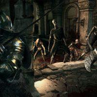 Dark Souls III iba a incluir un modo de juego Battle Royale en sus orígenes
