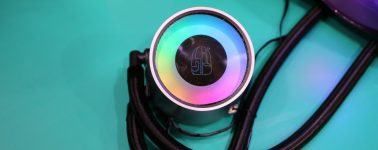 #Computex – DeepCool Castle RGB y Captain 240Pro