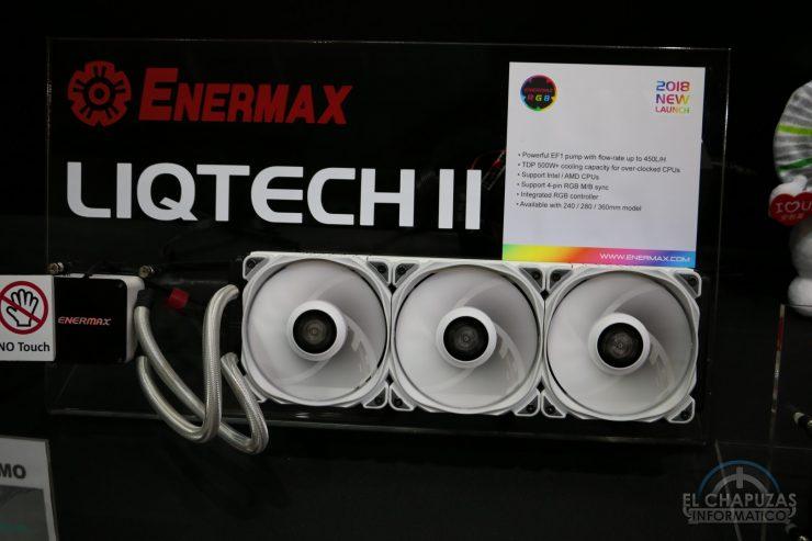 Enermax Liqtech II White 01 740x493 5