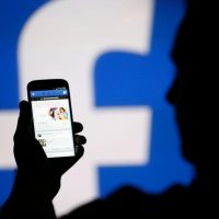 Facebook se enfrenta a una investigación de la Unión Europea por recabar datos