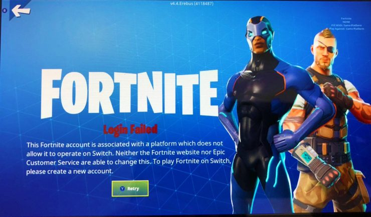 Fortnite sony nintendo Switch 740x434 0