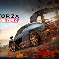 Forza Horizon 4 se muestra en un nuevo vídeo de una hora