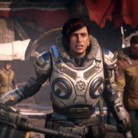 #E3 – Gears 5 se presenta en sociedad, la historia de Marcus Fenix continuará en 2019