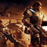 Gears of War 5 quiere alcanzar los 4K @ 60 FPS en Xbox, que el poder de la Nube le ayude