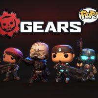 #E3 – Microsoft anuncia Gears Tactics y Gears Pop, dos nuevos lanzamientos de la franquicia