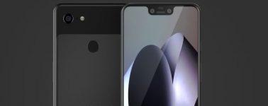 El Google Pixel 3 XL es un 6.7″ con una limitada batería de 3430 mAh