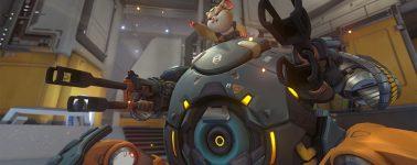 Blizzard dice que el número de jugadores tóxicos en Overwatch se ha reducido en un 40%