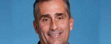 Brian Krzanich abandona su puesto como CEO de Intel por mantener relaciones con un compañero