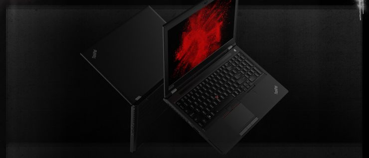 Lenovo ThinkPad P52 740x317 0