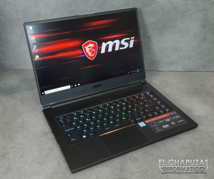 MSI GS65 Stealth Thin 8RF 99 717x600 33