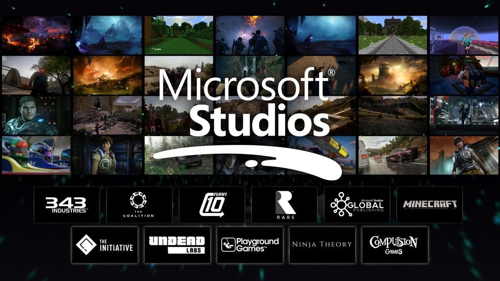 Microsoft compra Obsidian e inXile Entertainment (Wasteland) — Oficial