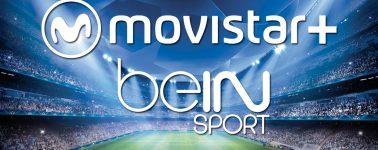 Telefónica adquiriría los derechos de La Liga y Champions por 5.100M de euros ¿se avecinan nuevas subidas de precio?