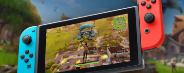 Fortnite, Paladins y Dragon Ball FighterZ llegarán a la Nintendo Switch