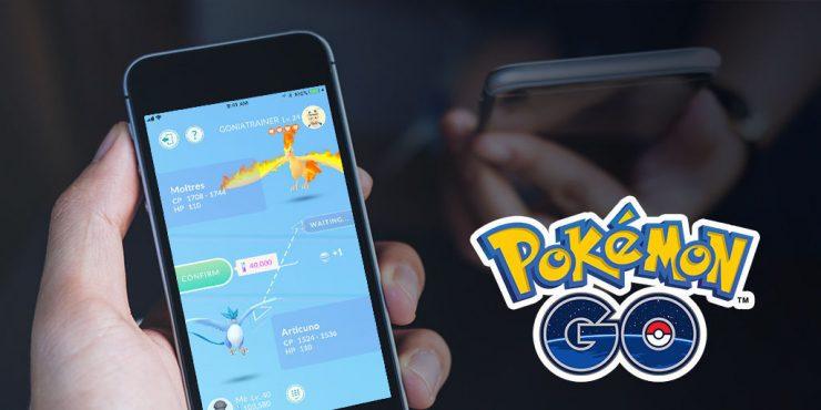 Pokémon GO intercambios portada 740x370 0
