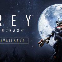 #E3 – Prey anuncia su nueva expansión 'Mooncrash', ya disponible por 19,99 euros