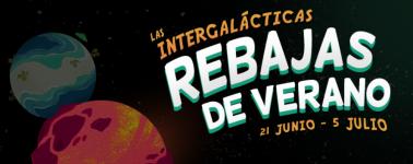 """Arrancan """"Las Intergalácticas Rebajas de Verano"""" de Steam, hasta el 5 de Julio"""