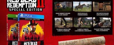 Red Dead Redemption 2 estrena tráiler de lanzamiento