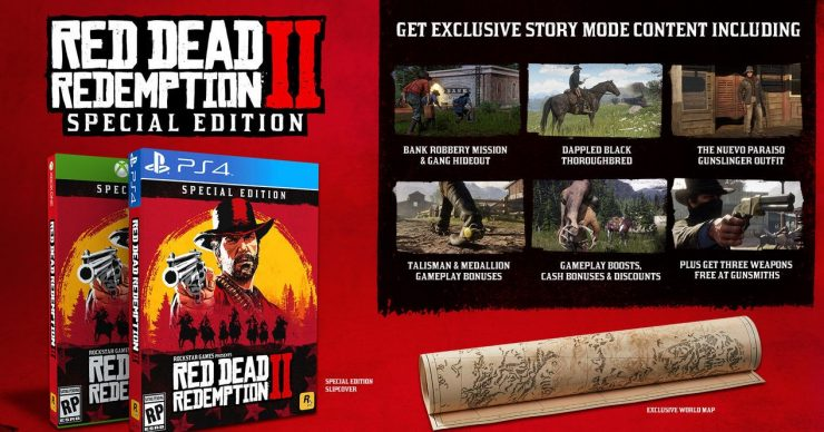 Red Dead Redemption 2 special 740x388 0