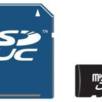SD Express: Nuevo estándar para las tarjetas de memoria capaz de alcanzar los 985 MB/s