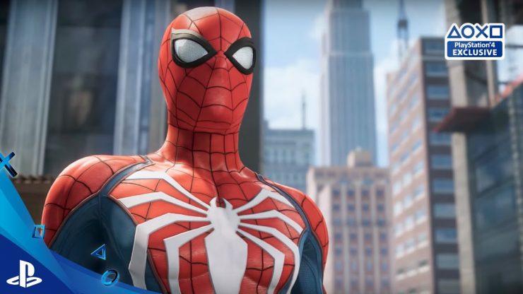 Spider Man 740x416 0
