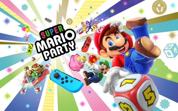 Super Mario Party 740x463 0
