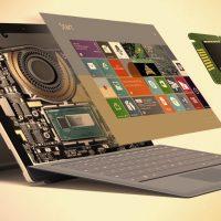 La Surface Pro 6 llegaría con CPU Cannon Lake @ 10nm, 8 GB de RAM y Thunderbolt 3