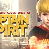 #E3 – The Awesome Adventures of Captain Spirit, lo nuevo de los creadores de Life is Strange