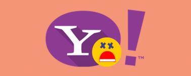 Verizon anuncia el cierre de Yahoo Messenger