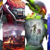 Anthem estaba planteado inicialmente para ser un free-to-play, según BioWare