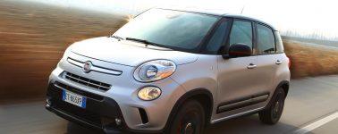 Fiat Chrysler invertirá 9.000 millones de euros hasta 2022 en vehículos híbridos y eléctricos