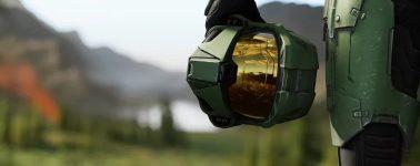 343 Industries afirma que Halo Infinite no tendrá modo Battle Royale
