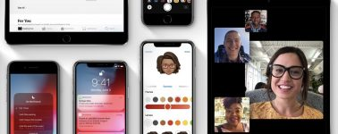 iOS 12 permitirá utilizar Face ID con dos usuarios