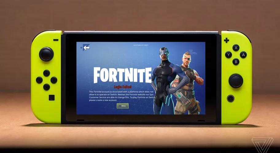 La Nintendo Switch Esta Cerca De Alcanzar Las 20 Millones De Copias
