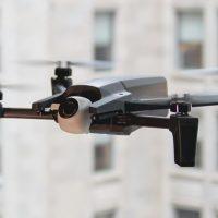 Parrot presenta 'Anafi', su nuevo drone recreativo con cámara 4K por 699 dólares