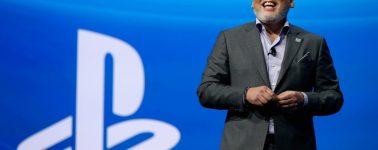 Shawn Layden abandona su puesto en Sony y PlayStation