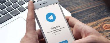 Apple aprueba finalmente la actualización de Telegram