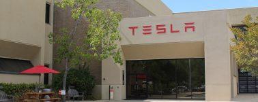 Tesla mejora su seguridad interna tras recibir amenazas de atentado