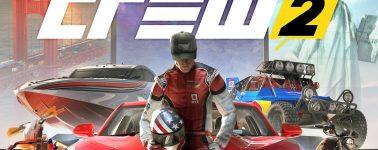 #E3 – The Crew 2 muestra nuevo gameplay y anuncia beta abierta para el 21 de Junio