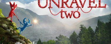 """El equipo de Unravel Two explica por qué no está en Switch aunque sea """"una consola hecha para el juego"""""""