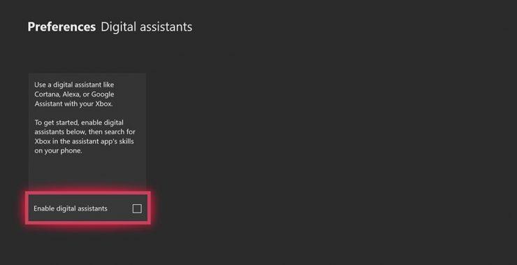 xbox digital assistants alexa google 740x379 1