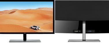 AOC Q3279VWFD8: Monitor IPS de 31.5″ con resolución Quad HD @ 75 Hz y AMD FreeSync