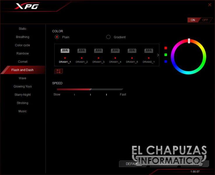 Adata XPG Spectrix D41 DDR4 12 737x600 18