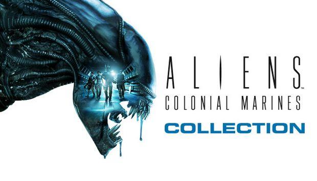 Aliens Colonial Marines 0