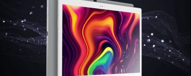 Alldocube X: Tablet con panel HDR Super AMOLED 2K de 10,5″, SoC MediaTek MT8176 y 8000 mAh